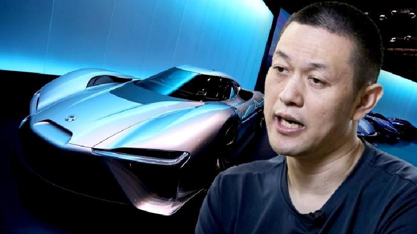 Nio Chinese Battery Cartridge Swap Exchange Car Manufacturers Stations William Li
