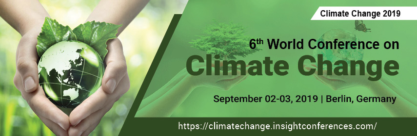 Berlin 6th world conference on climate change