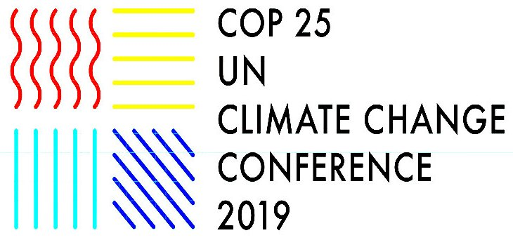 COP 25 United Nations climate change conference 2019